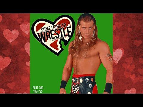 STW 90 Shawn Michaels 9495