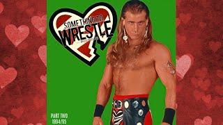 STW 90 Shawn Michaels 94/95