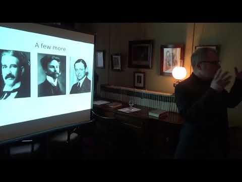 Gary Lachman on Madame Blavatsky