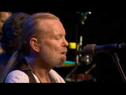 Floating Bridge - Gregg Allman