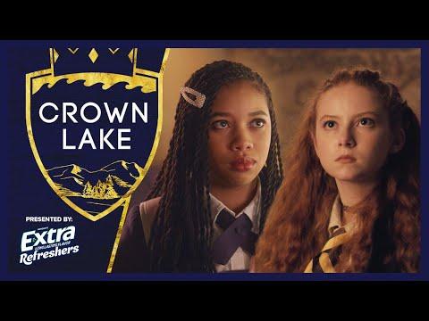 "CROWN LAKE | Season 2 | Ep. 6: ""The Crypt"""