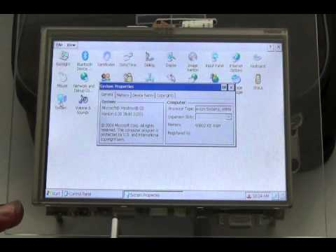 Windows Ce 6 0 And Windows Embedded Compact 7 Dual Boot On