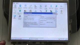 Windows CE 6.0 and Windows Embedded Compact 7 Dual Boot on Alioth