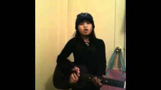 Annabelle singing grenade