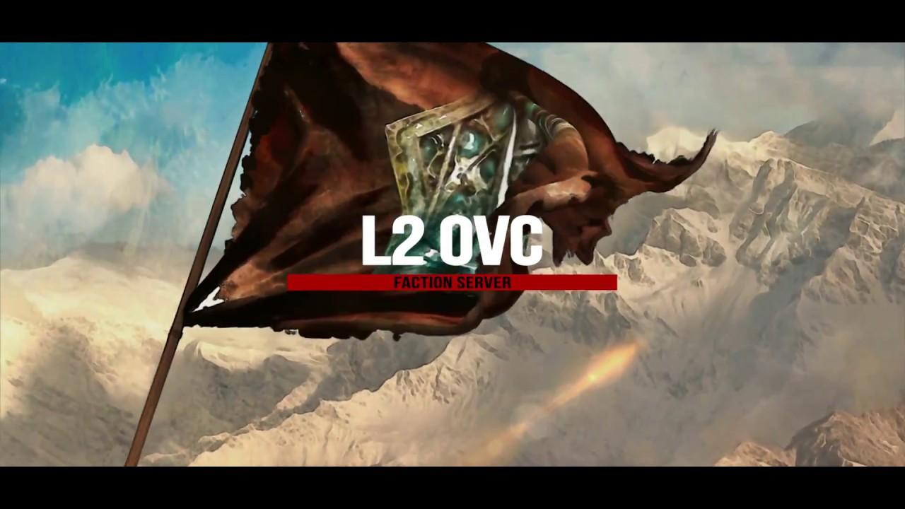 Order VS Chaos GvE Faction Server