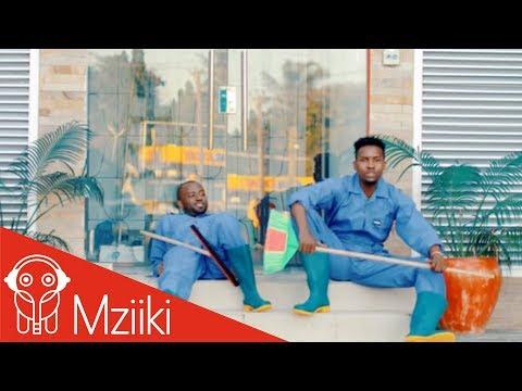 Nikki wa pili Ft Gnako - Mawindo (Official Video)