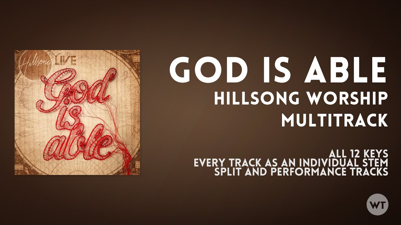 Hillsong united god is able free download || hack download 2015.