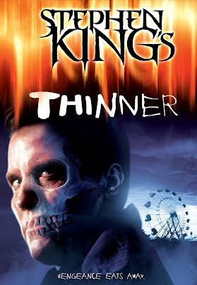 Thinner – Der Fluch