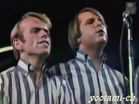 The Beach Boys   Their Hearts Were Full Of Spring 1966