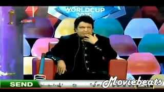 After India vs South Africa Cricket World Cup Match Umer Sharif Making Fun of Pakistan team