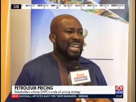 Business Live on JoyNews (24-5-19)