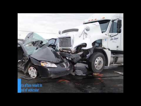 The Law Offices of Pius Joseph - Truck Accidents