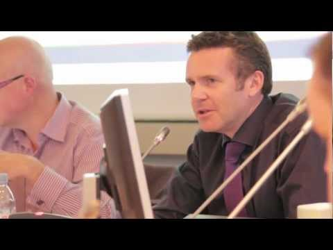 CERN Recruitment & Sourcing Seminar 2013 video (#CRSS2013)