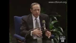 Mario Cuomo Discusses the Role of Government