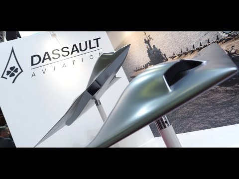 Euronaval 2018: Focus on Naval Aviation