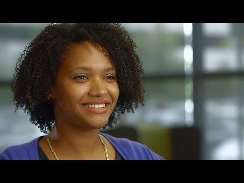 LinkedIn Women in Tech