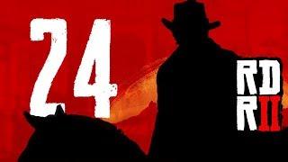 Amputacyjka rączki   Red Dead Redemption 2 [#24]