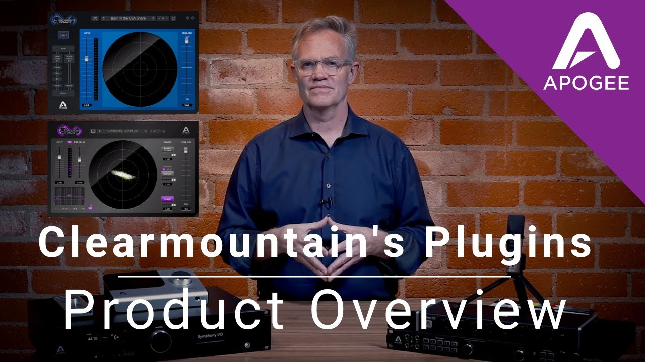 Clearmountain's Plugins | Product Overview