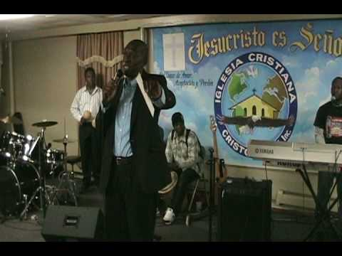 Gali sings Garifuna worship  song