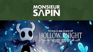 Hollow Knight (Nintendo Switch) - 22/06/2018