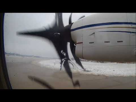 Dornier Do 328 | Mit Private Wings von EDDV nach EDVE