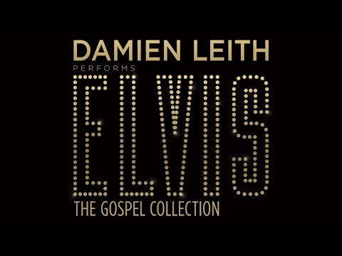 Damien Leith performs Elvis, the Gospel Collection