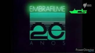 EmbraFilme/Renato Aragão Produções Artísticas (1989, Brazil)