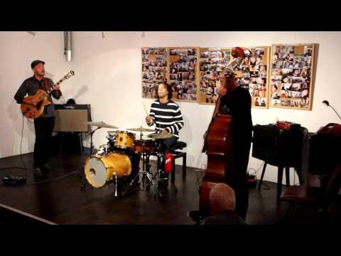 "Museum Jazz Club of São Bras PT, Miguel Martins ""Kaleidoscópio"""