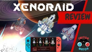 Xenoraid Nintendo Switch Review