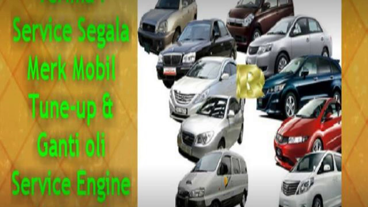 51 Bengkel Modifikasi Mobil Camry Gratis