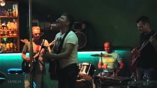 #04 Дух дороги / Манекен в Пиволете, Ростов-на-Дону 14.06.2014