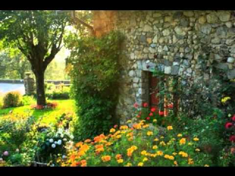 Country garden ideas youtube for Country garden ideas for small gardens