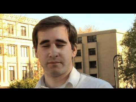 Michael Schappe - Penn State BMB Student Video Showcase