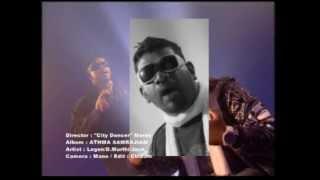 Malaysia song  jackdis Krul