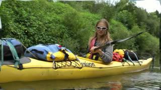 Kanutour LAHN 2012 - Tag 3: WEILBURG - RUNKEL - Nostalgie-Trip von Wetzlar zum Rhein