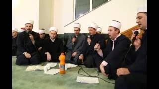 Hor Medzlisa Islamske zajednice Tuzla - Dodatak mevludi serifu