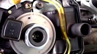 01 nissan frontier el motor pierde fuerza cuando esta caliente intermitente parte1