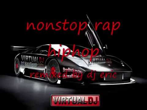 nons rap hiphop remixed