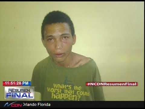 Condenan hombre a 15 años de cárcel por violar menor de 11 años