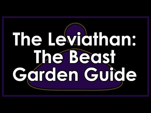 Destiny 2: The Leviathan Raid - Beast/Pleasure Garden Strategy Guide