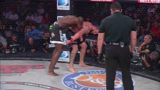 Bellator MMA: Foundations | Cheick Kongo