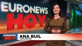 Euronews Hoy | Las noticias del miércoles 7 de abril de 2021