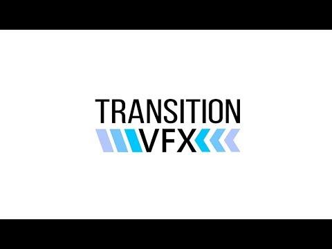 Transition VFX 2019 Demo Reel