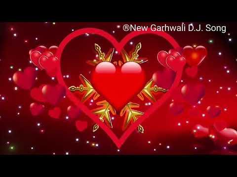 Haye Kakdi Jhilma # New Garhwali D J song 2018