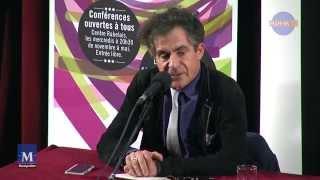 Agora des Savoirs - Heinz Wismann et Étienne Klein - L'ultime atome