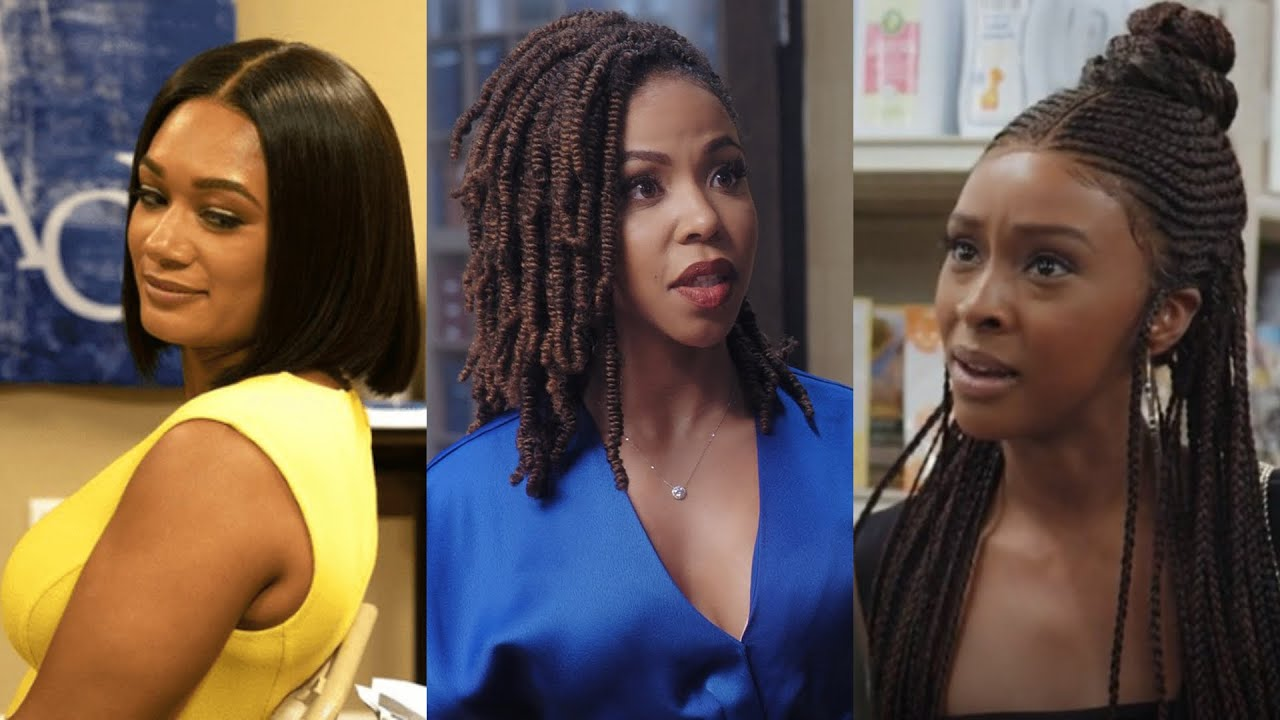 """Download Tyler Perry's Sistas   Season 3 Episode 2 Title & Synopsis: """"Acting Normal"""""""