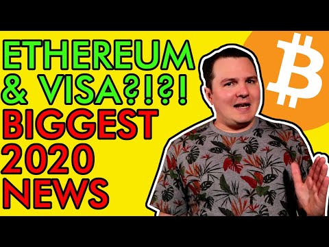 breaking!-visa-partners-with-ethereum-usdc!-bitcoin-supply-crisis-heats-up!-[crazy-crypto-news]