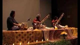 Benares Sitar Duet Part 1 : Pandit Shivnath & Deobrat Mishra