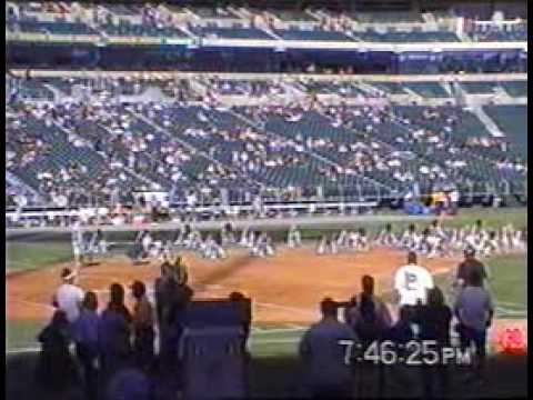 Oakland Raiders Vs Detroit Lions Pre-season 2000 2 of 3