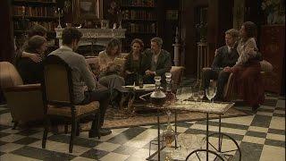 Puente Viejo C1002 - Los allegados de Gonzalo y María se reúnen para leer su carta